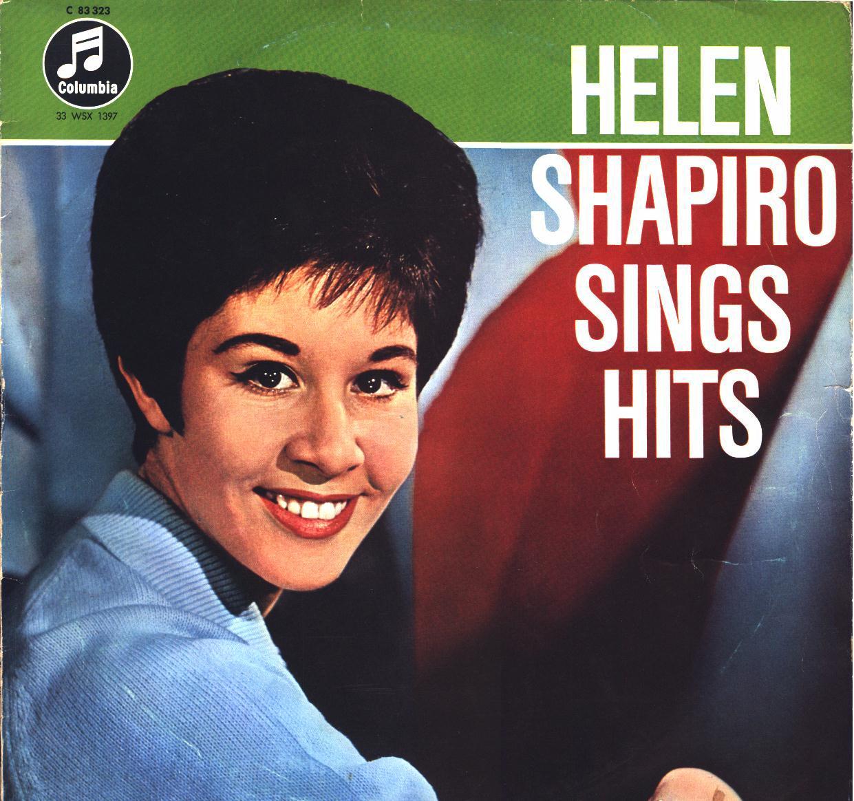 Helen Shapiro The Helen Shapiro Music Index